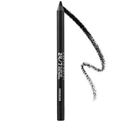 SAVE OVER 40% OFF Urban Decay 24/7 Glide-On Mini Eye Pencil - Zero (Black)