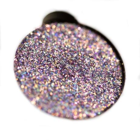 Pressed Glitter Singles - Pressed Glitter Single Unicorn £6.00!