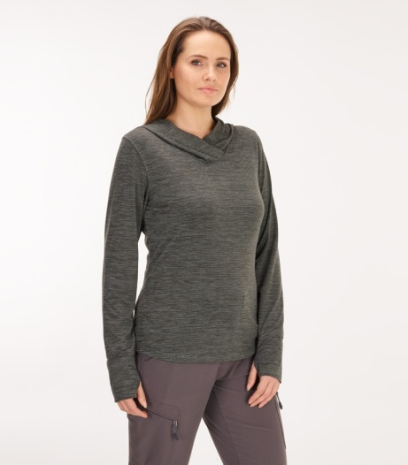 SAVE £16.00 - Women's Trail Hooded Top!