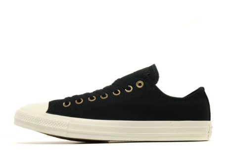 Save 40% on these Converse All Star Ox
