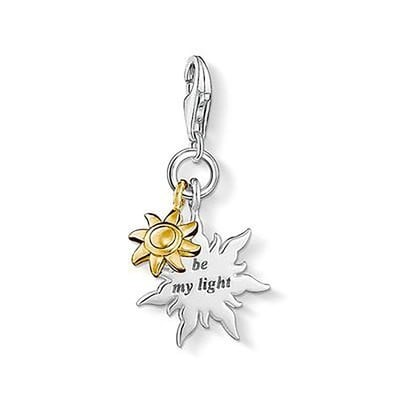 homas Sabo Sun Be My Light Charm Was £55 Now £27.50 50% off
