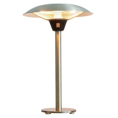 Bentley Garden 2.1kW Electric Patio Table Top Heater - £94.99 was £108.00