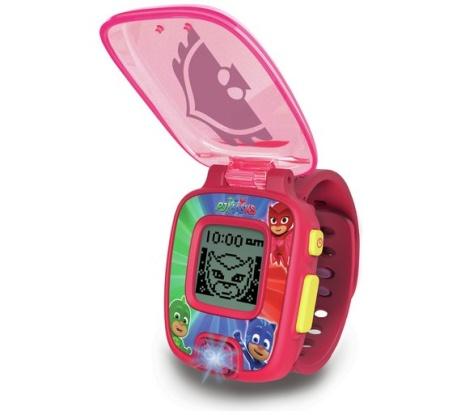 SAVE 20% OFF VTech PJ Masks Owlette Learning Watch!