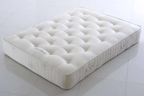 50% OFF - Bed Butler Royal Comfort 3000 Pocket Mattress!