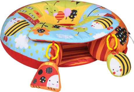 Learning Made Fun - Redkite Sit Me Up Garden Gang: SAVE £5.00!