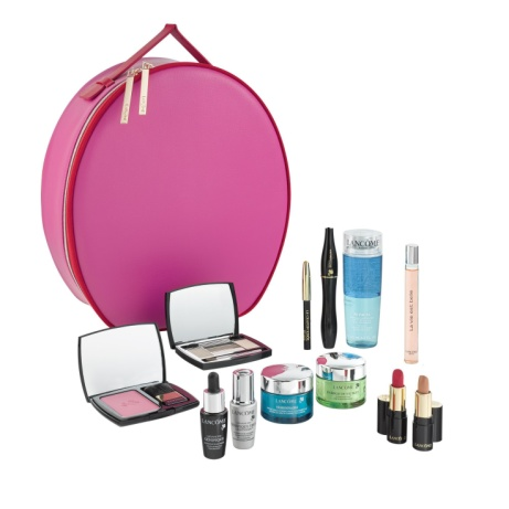 SAVE 35% on this LANCÔME Beauty Box Gift Set!