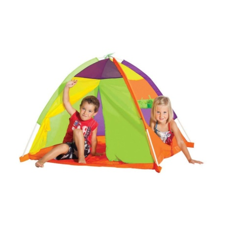 1/3 OFF this Five Star Dome Tent!
