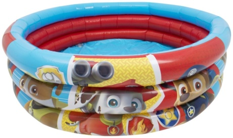 40% OFF this Paw Patrol Inflatable Pool!