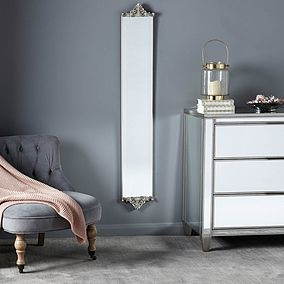 SAVE 20% OFF Ornate Wall Mirror!