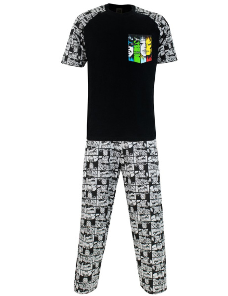 Mens Avengers Pyjamas - ONLY £20!