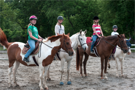 SAVE 17% on a One Hour Horse Riding Experience - UK Wide!