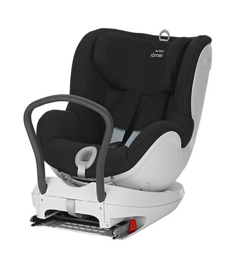 SAVE OVER 30% on this Britax Römer dualfix car seat!
