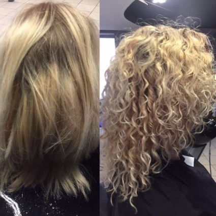 Perm by Tiann - Book your appointment Today!