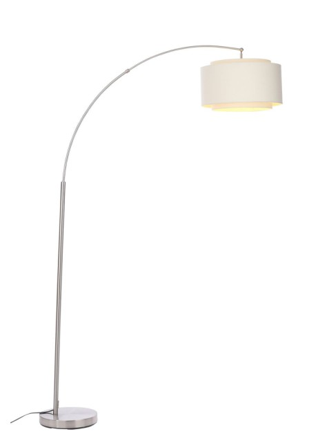 Atlas Arc Floor Lamp - NOW HALF PRICE!