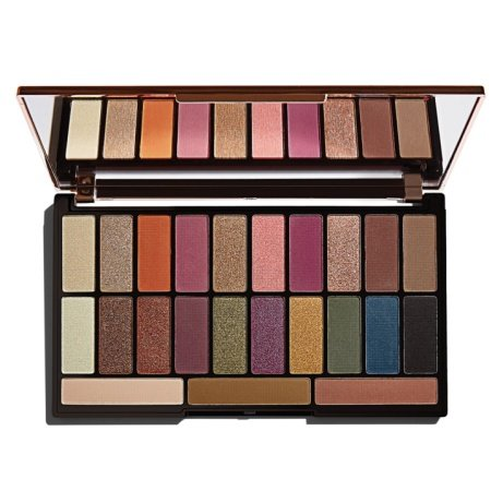 NEW IN - Revolution X Tammi Tropical Paradise Palette - ONLY £10