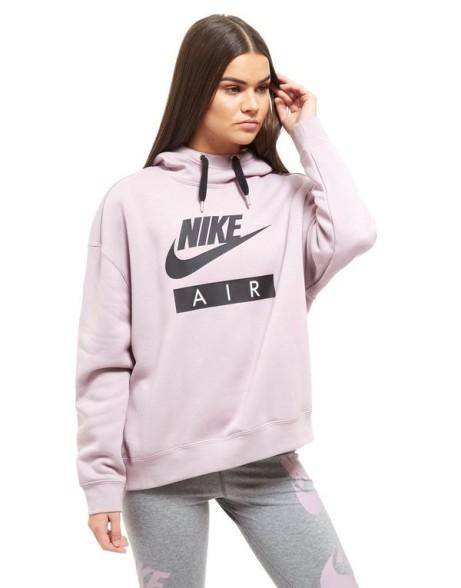 Valentine's Day Gifts - Nike Air Boyfriend Overhead Hoodie £55.00!