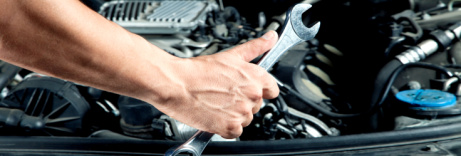 Car Servicing from ONLY £60 at Formula One Autocentres!