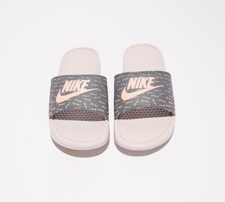 OVER 25% OFF - Nike Womens Benassi JDI Slide Sandal!