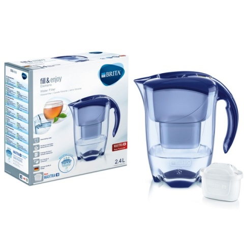 50% off Elemaris Cool & XL jugs!