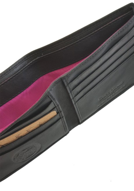 Black Credit Card Wallet - £42.50!
