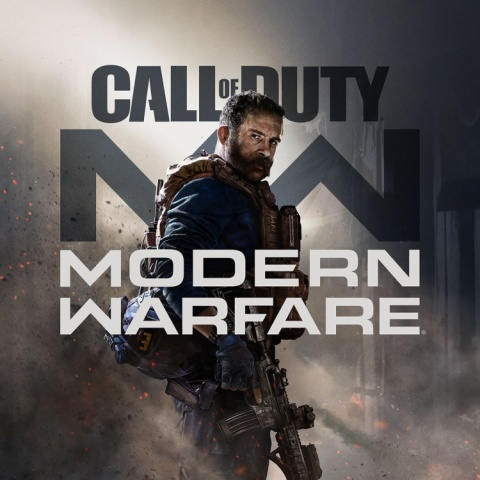WIN- Call of Duty: Modern Warfare