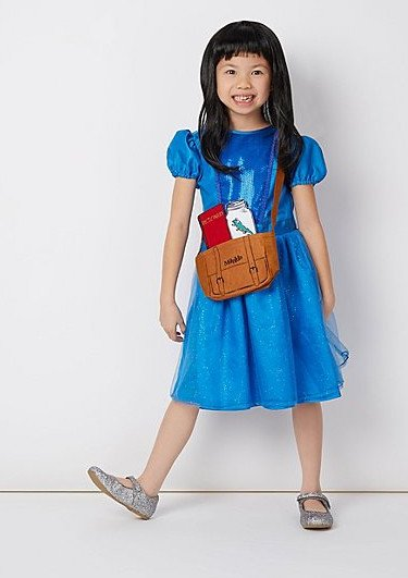World Book Day - Matilda Outfit - £15
