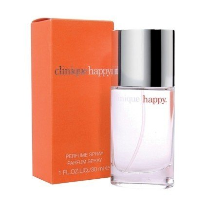 Clinique Happy 30ml Eau De Parfum Spray - £24.99 Save 10% was £28.99