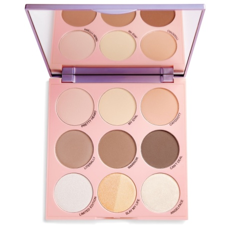 Revolution X Imogenation Highlight To The Moon - ONLY £10!