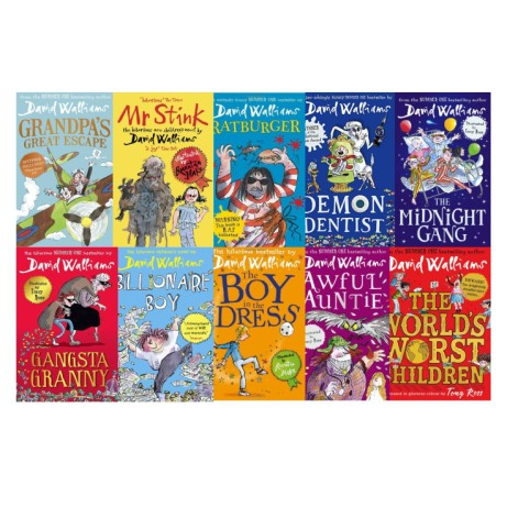 SAVE up to 50% on Children's books - from £2.99!