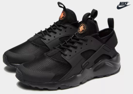 SAVE 5% on Nike Air Huarache Ultra Trainers!