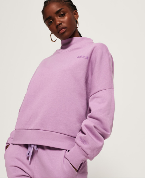 Check out the NEW Pastel Power Range - The Manhattan Crew £44.99!