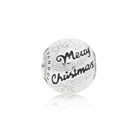 NEW - MERRY CHRISTMAS CHARM: £30.00!