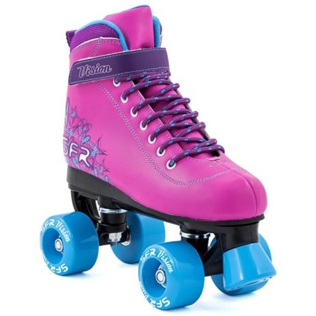 OVER 40% OFF Vision II Quad Skates!