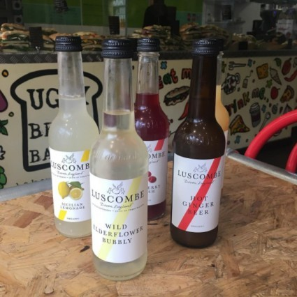 Luscombe drinks now in stock -
