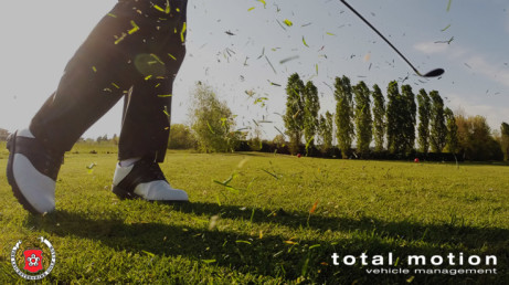 Win a FREE 4-ball at The Leicestershire Golf Club
