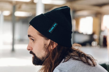 Save £10 on this PUNK IPA CLASSIC BEANIE