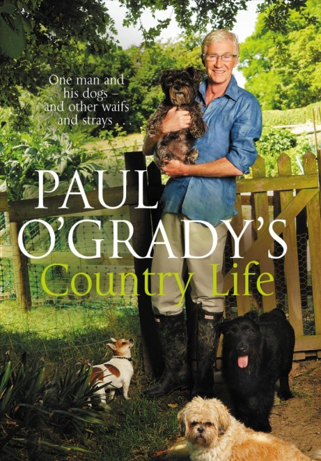 Save 50% on Paul O'Grady's Country Life