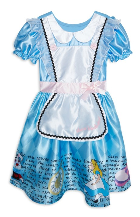 World Book Day - Alice in Wonderland Outfit - £12