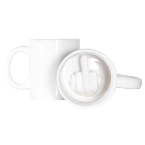 Up Yours Mug - SAVE 10%!
