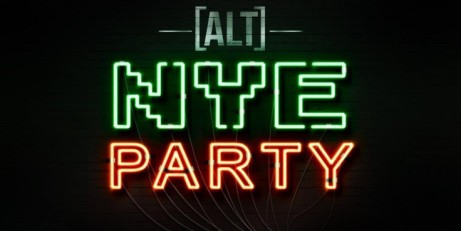 Party all night for just £5! Tickets are limited so make sure you book yours TODAY!