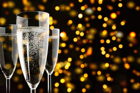 FIZZ WEEKENDS! Bottle of Prosecco from £9.99 - ALL DAY FRI - SUN!