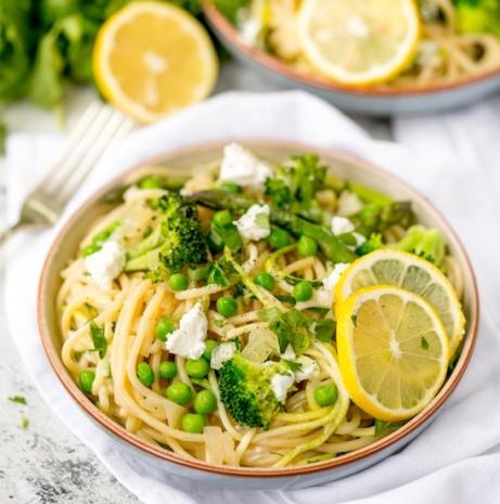 EAT VEGGIE FOOD DURING NATIONAL VEGETARIAN WEEK!