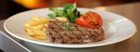 Treat the Little Ones - 2-courses from £7.95, 3-courses from £9.95!