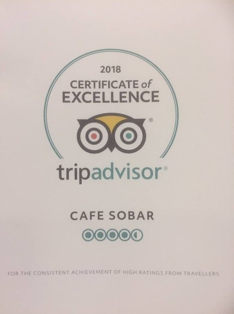 Thank you to all our customers who made this happen!