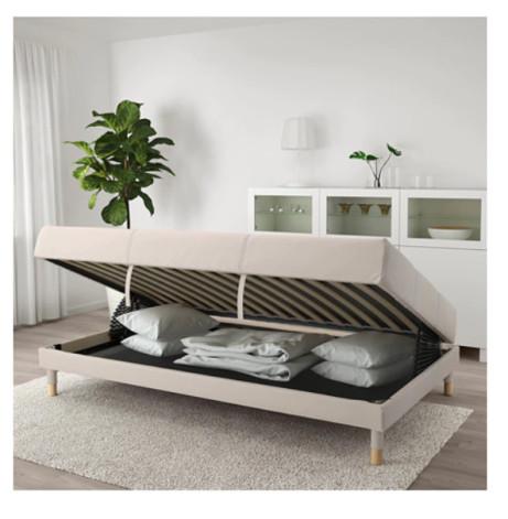 NEW @ IKEA - Sofa-bed Flottebo £495.00!