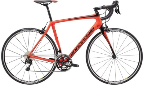 OVER £400 OFF - Cannondale Synapse Carbon 105 5 2018 - Road Bike!