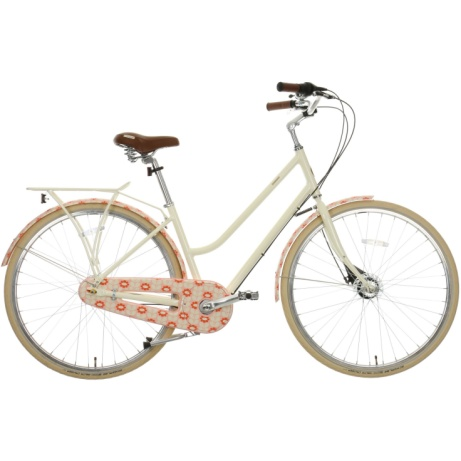 OVER 35% OFF Olive and Orange by Orla Kiely Womens Classic Bike!