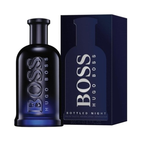 Save £35.00 on this wonderful BOSS Bottled Night Cologne