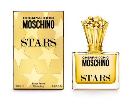 OVER £30 OFF - Moschino Cheap & Chic Stars!