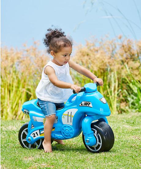 30% OFF - Motorbike Ride On!
